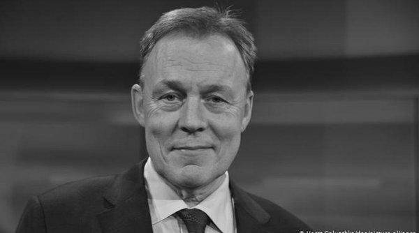 Germania în doliu: Vicepreședintele Parlamentului a murit, după ce i s-a făcut rău în timpul unei filmări