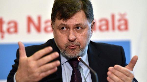 Alexandru Rafila, atac la Guvernul PNL. Care este punctul slab al autorităților în lupta cu pandemia