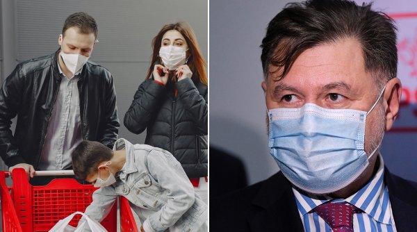 Alexandru Rafila a prezentat planul PSD de combatere a pandemiei: testarea în masă în zonele roşii şi protejarea medicilor