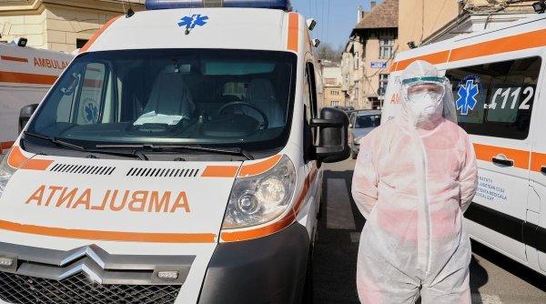 Coronavirus în România, 27 octombrie 2020. Record de decese. Peste 100 pacienți, morți de COVID-19