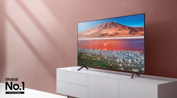 eMAG reduceri. 3 televizoare 4K de top, mai ieftine cu peste 30%