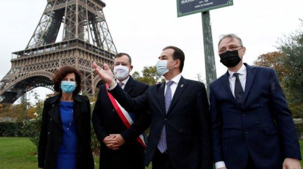 Cum a reacționat presa franceză după declarațiile tăioase la adresa PSD făcute de Ludovic Orban la Paris