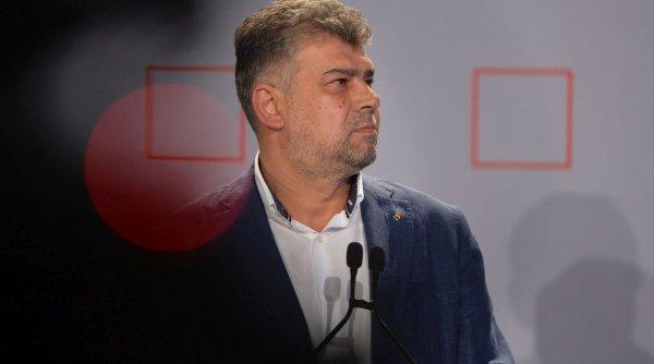 Ciolacu: Au existat politicieni, și la PSD, care şi-au dorit întreaga putere şi niciunul nu a sfârşit bine
