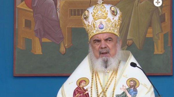 Patriarhul Daniel, avertisment subtil pentru guvernanţi: Regimul comunist a căzut după ce a interzis pelerinajul la Sfântul Dimitrie