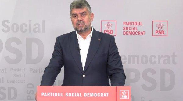 """Ciolacu îl cheamă pe Orban la dezbatere: """"Măsurile din planul PSD pentru combaterea pandemiei sunt elaborate de experţi, nu de impostori şi habarnişti, ca la PNL"""""""