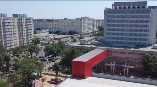 Circuitul ultramodern pentru urgenţe în Sectorul 4 include cea mai modernă unitate de Pompieri din România