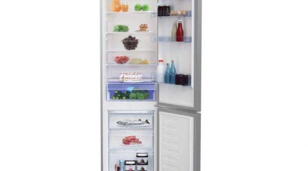 eMAG reduceri. 3 combine frigorifice excelente mai ieftine cu peste 30%