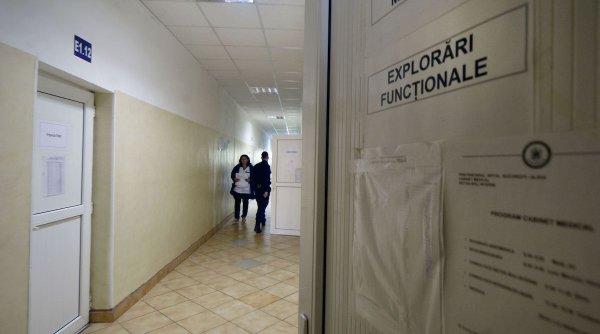 O infirmieră a plătit 3.000 de euro pentru a se angaja la un spital din Galați