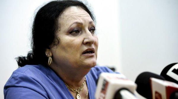 Dr. Monica Pop: Am informaţii, pe surse, că spitalele de campanie COVID sunt goale. De ce au fost făcute, că sunt plătite din banii acestui popor