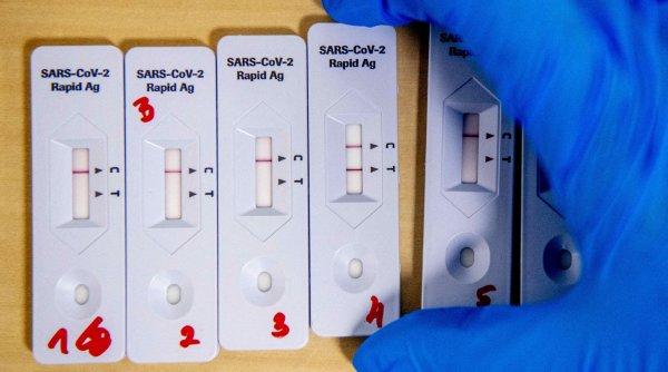 Schimbări majore privind raportările de COVID! Acești pacienți vor fi declarați vindecați chiar dacă au simptome