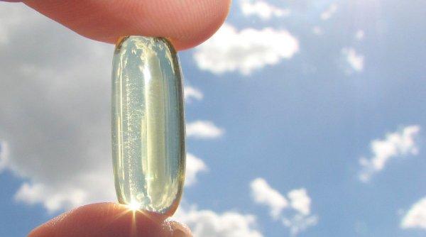 Studiu: 4 din 5 bolnavi COVID au lipsă această vitamină din organism. Medic: Cei cu carenţe au avut mortalitate mai mare
