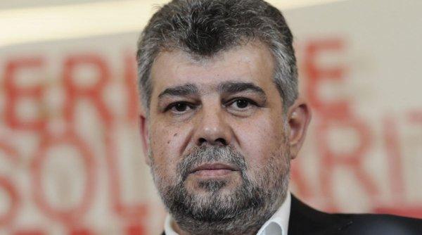 Ciolacu: Până la alegeri vom ajunge la 10.000 de cazuri COVID