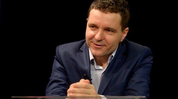 Nicușor Dan: Nu o să avem târg de Crăciun în București în această iarnă