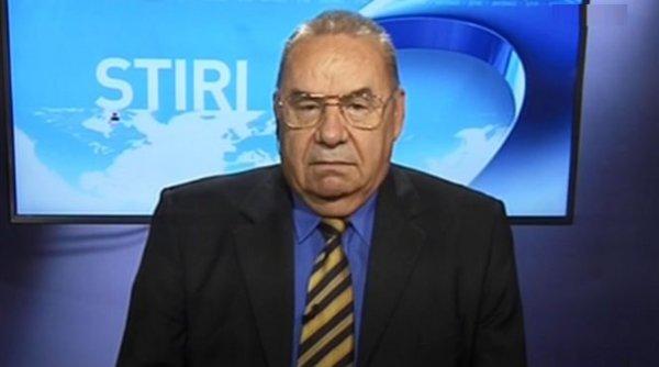 Profesorul Andrei Marga: În plină pandemie, România îmbrățișează tehnica anilor '30 de propagandă