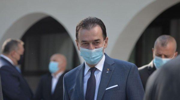 Ludovic Orban, vești proaste. Când ar putea ajunge un vaccin anti-COVID în România