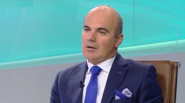 """Rareș Bogdan, mesaj de ultimă oră: """"Suntem datori să rupem lanțul complicităților care ucid"""""""