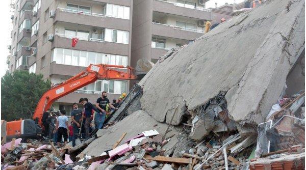 Bilanțul tragediei din Turcia: 25 de morți și peste 800 de răniți