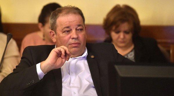 """Deputatul care vorbeşte româna """"experimentat"""", 1 minut/an, propus pentru un nou mandat eligibil"""