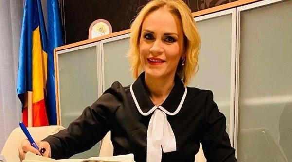Gabriela Firea: ''Să-i spună cineva primarului dreptei unite că există deja bilet unic în Bucureşti, de vreo 3 ani!''
