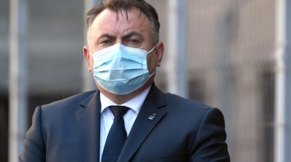 """Nelu Tătaru: """"Vor fi impuse restricţii suplimentare, în funcţie de evoluţia pe zone"""""""
