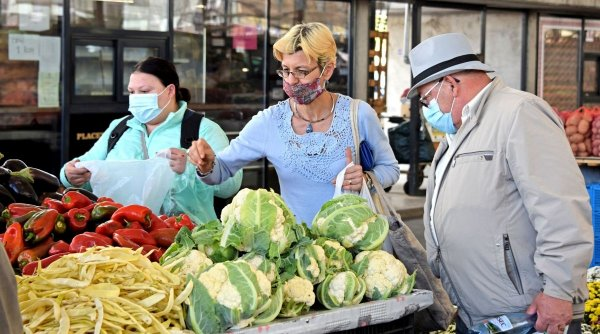 Ce alimente trebuie să consumăm pentru a nu ne infecta cu COVID-19