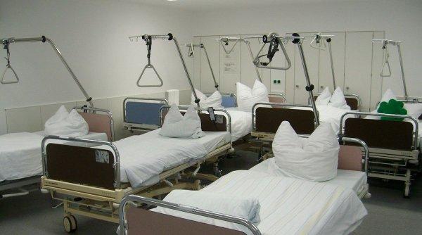 Spitalul Militar Sibiu va trata pacienți COVID