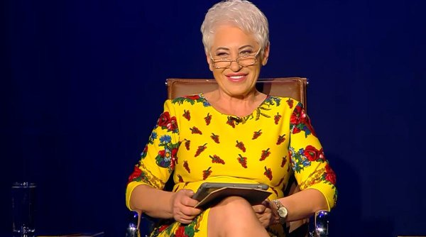 """Leacul zilei, cu Lidia Fecioru: """"Ceapa cu miere reduce febra şi chiar vindecă arsuri"""", Declaratie Proprie Raspundere Online"""