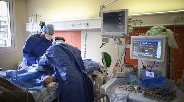 """Apel disperat în fața Agenției Naționale a Transplantului. Pacientă: """"Sunt o legumă. Daţi drumul la transplant"""""""