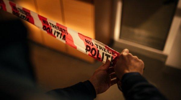 Crimă anchetată de polițiști abia după 24 de ore de la descoperirea cadavrului. Criminalul este liber și la această oră