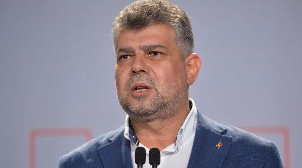 Marcel Ciolacu: Românii sunt mințiți! Așa procedează Guvernul ca să raporteze mai puține infectări!