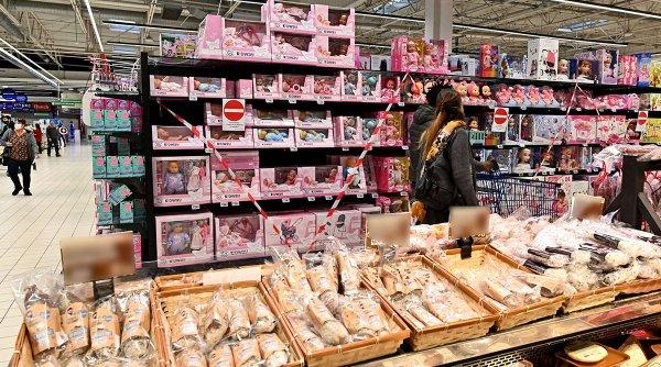 De ce se scumpeşte masa de Crăciun cu 20% anul acesta. Mâncăm din import şi ignorăm produsele româneşti