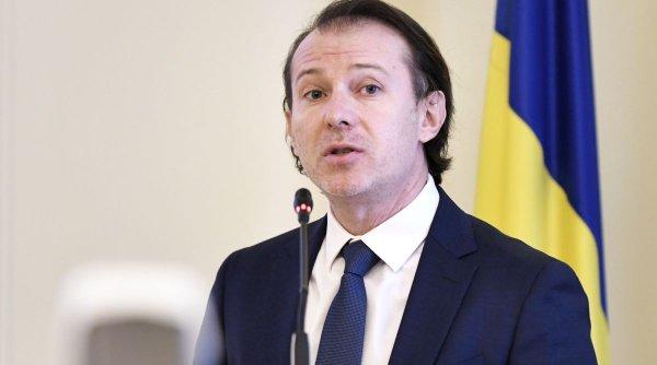 Ministrul de Finanţe, Florin Cîţu, dator cu o sumă uriaşă la banca la care a fost economist-şef