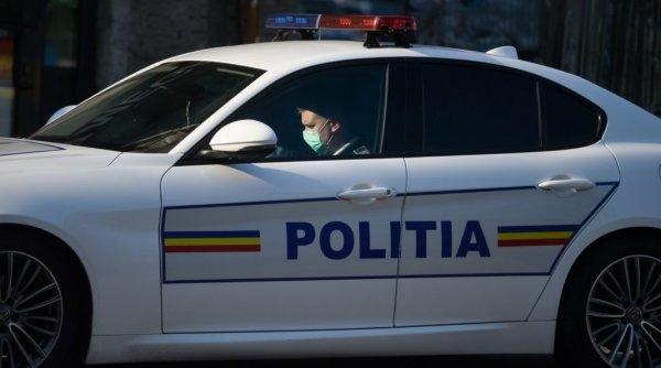 Tâlhar de 17 ani, care ataca femei, reţinut de poliţiştii din Ilfov
