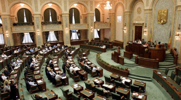 Cât îi costă pe români sutele de pensii speciale ale foştilor parlamentari. Cea mai mare pensie specială: peste 12.000 lei