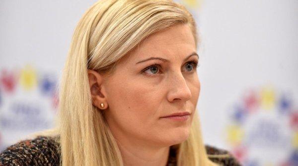 Gabriela Podaşcă: Voi continua lupta pentru o Românie fără violenţă domestică