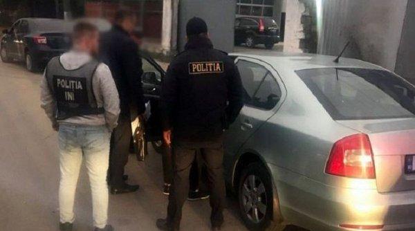 Un hoţ a spart de două ori acelaşi supermarket pentru a fi sigur că e arestat şi are unde locui pe timpul iernii