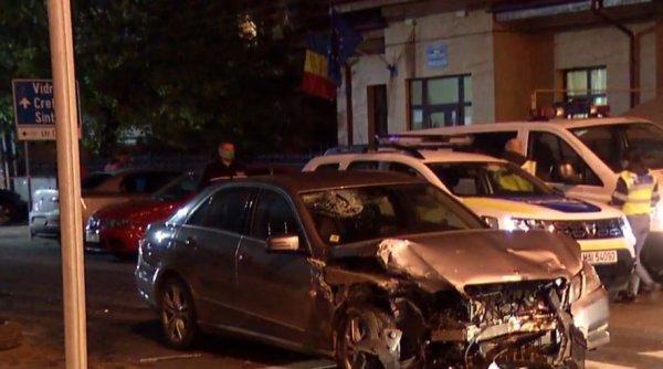 Autorii jafului ca-n filme din Sintești sunt încă în libertate