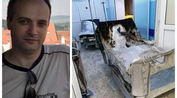 Nelu Tătaru, noi detalii despre situaţia medicului rănit la ATI COVID din Piatra Neamț