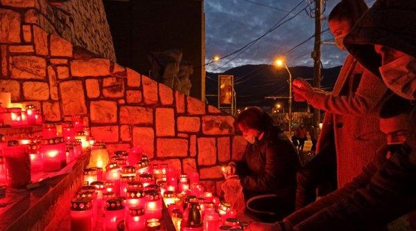 Un alt pacient din salonul morții de la Piatra Neamţ a murit. Bilanţul tragediei ajunge la 15 morţi