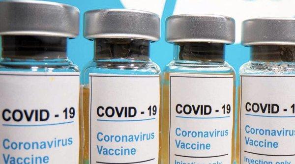 România a plătit avansul pentru vaccinul împotriva COVID-19