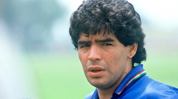 """Avocatul lui Maradona acuză cadrele medicale de tratament inuman: """"A fost o idioţenie criminală"""""""