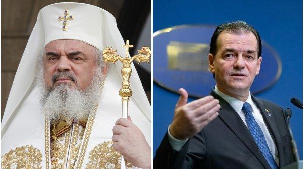 BOR nu cedează! Patriarhia solicită oficial guvernului să permită pelerinajul la Sfântul Andrei