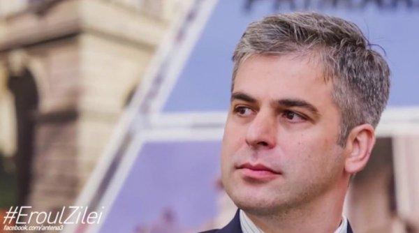 Istoricul Mircea Platon, despre deşcolarizarea României: ''Este acest proiect de destructurare a procesului de învăţământ de tip clasic!''