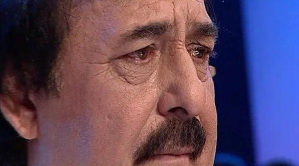 """Nicolae Botgros a ajuns acasă, dar este dependent de masca de oxigen, după infecția cu COVID. """"Mai bine mor decât să fiu intubat"""""""