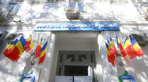 """PMP cere Guvernului măsuri urgente și drastice, în lupta cu pandemia COVID-19: """"România arată cum nu se poate mai rău"""""""