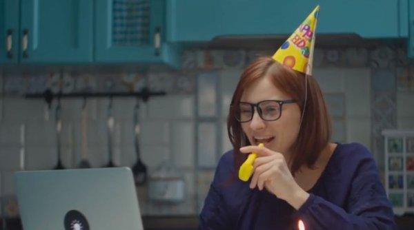 Sfaturi pentru o petrecere reuşită, în online