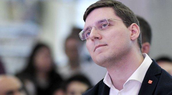 """Victor Negrescu (PSD): """"Guvernul a minţit că are un plan de redresare economică"""""""