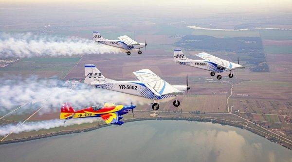 Aeroclubul României împlinește 100 de ani