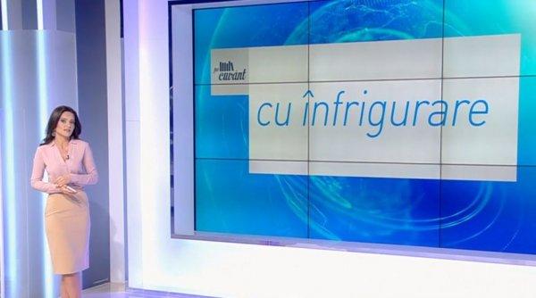 Ana Iorga, despre clişeele din limbajul presei