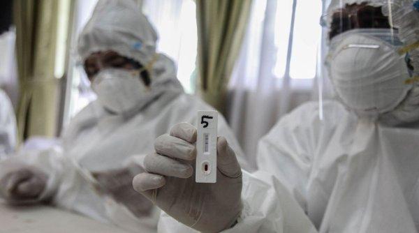 Coronavirus în România, 27 noiembrie 2020. Din nou un număr uriaș de persoane infectate